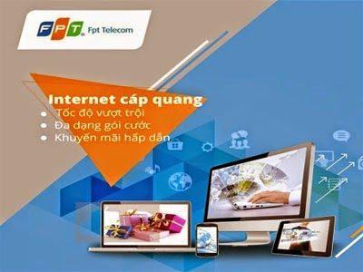 gói cước internet doanh nghiệp