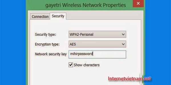 Cách Tìm Lại Mật Khẩu Của Wifi Đã Quên 8