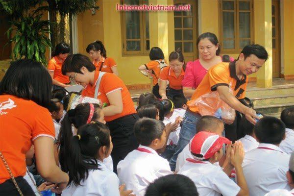 Lãnh Đạo Công Ty FPT Kêu Gọi Nhân Viên Ủng Hộ Một Ngày Lương 1
