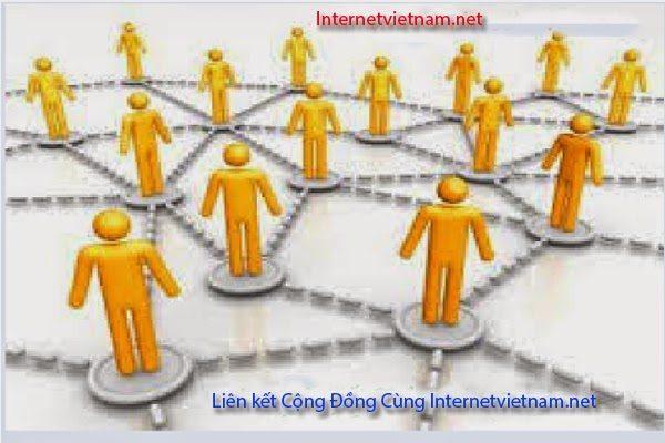 internetvietnam trao đổi backlink