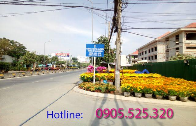 fpt thới an