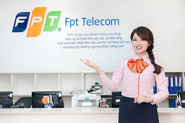 fpt telecom đã trả tất cả cổ tức
