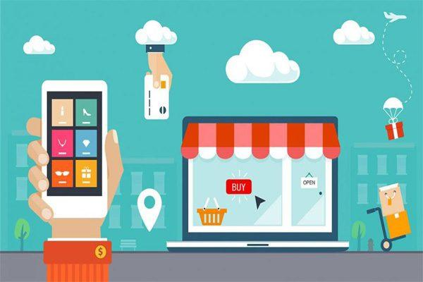 cách kinh doanh online