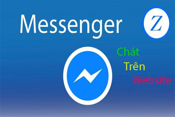 chat-messenger-tren-website