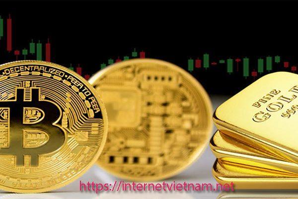 dự báo tương lai bitcoin