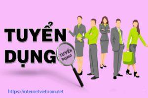 fpt quảng ninh tuyển dụng
