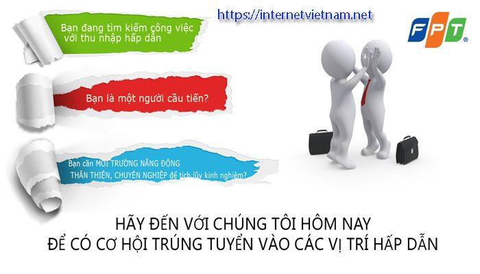 fpt thuận an tuyển dụng