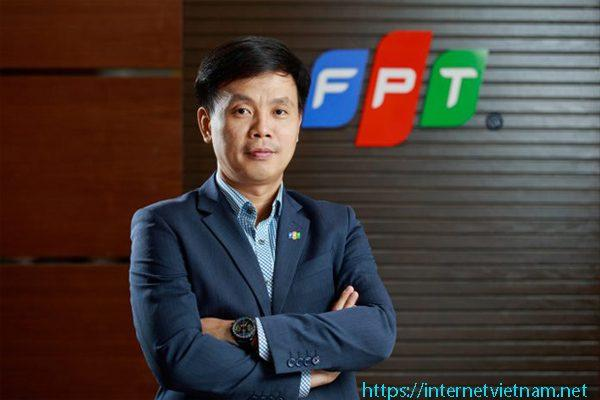ceo fptsoftware