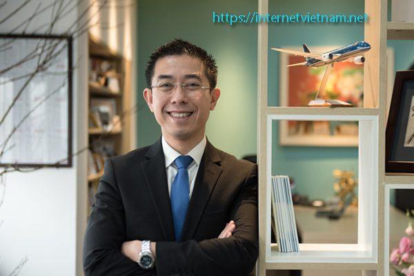 CEO FPT Telecom 2018