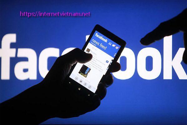 thu thập thông tin qua facebook