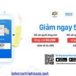 fpt telecom khuyến mãi thanh toán