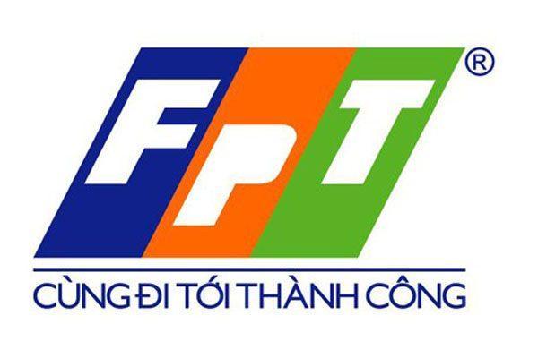 logo fpt lần 2