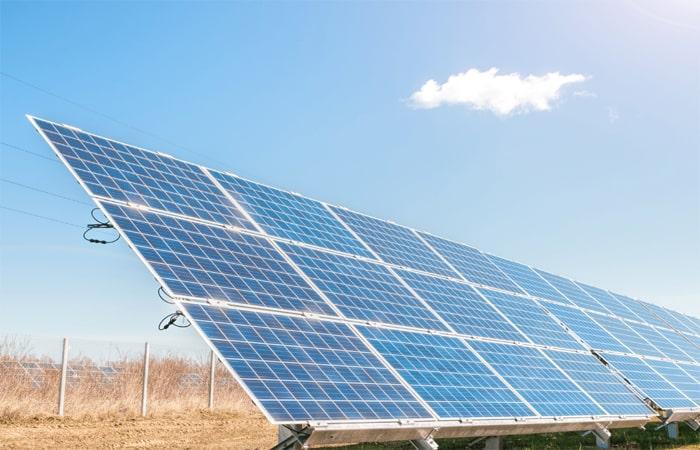điện mặt trời hậu giang 2