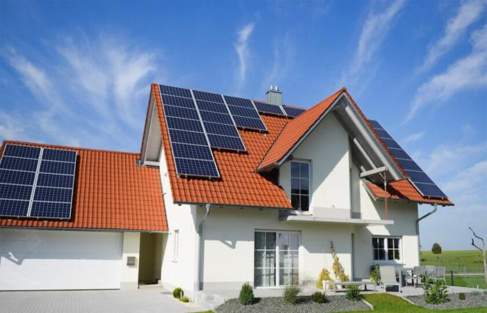 điện mặt trời hậu giang