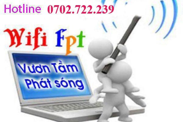 lap mang wifi fpt