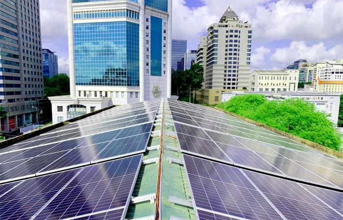 điện mặt trời hoà lưới 2