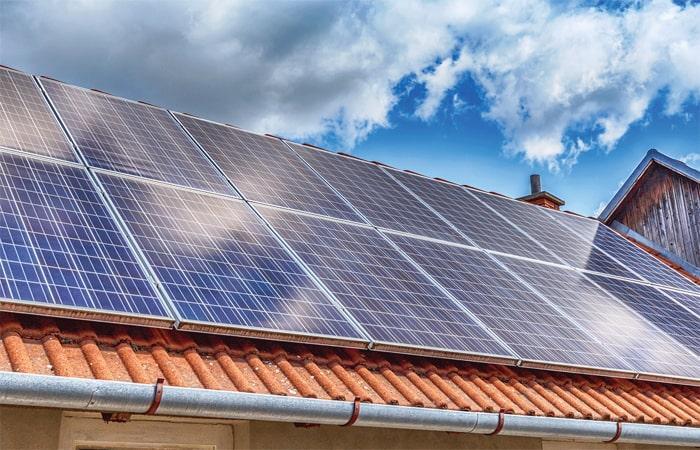 điện mặt trời mái nhà 1