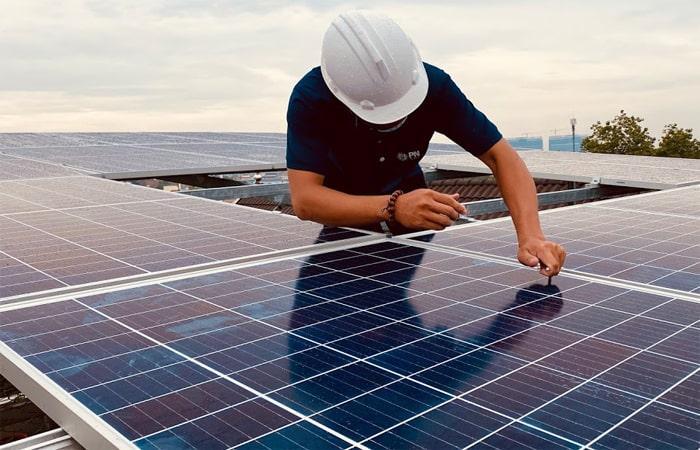 tư vấn điện mặt trời