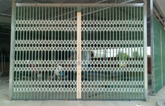cửa kéo đài loan 1