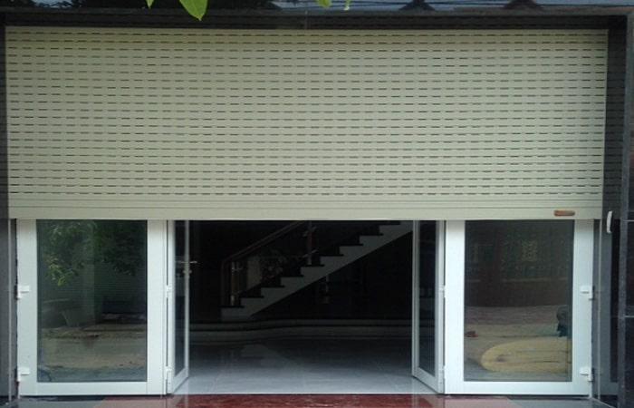 cửa cuốn điện biên 2