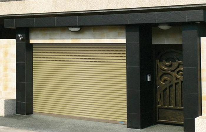 cửa cuốn điện biên